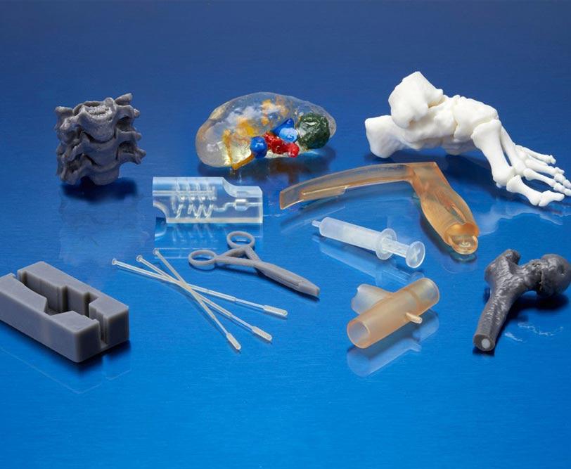Formlabs Medical Resin Medical Material