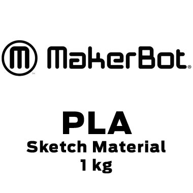 MakerBot Sketch PLA Filament
