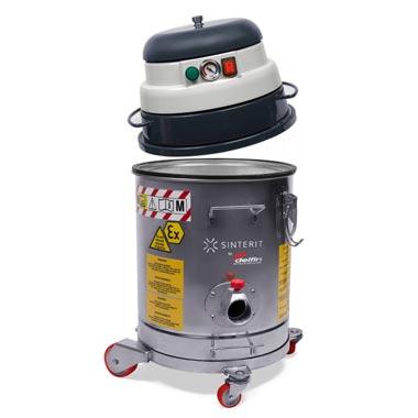 Sinterit ATEX SLS Vacuum Cleaner