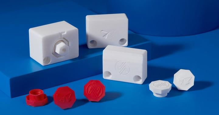 Spritzgussform 3D-Druck Material