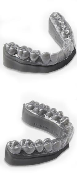 Formlabs Dental Draft V2 Material