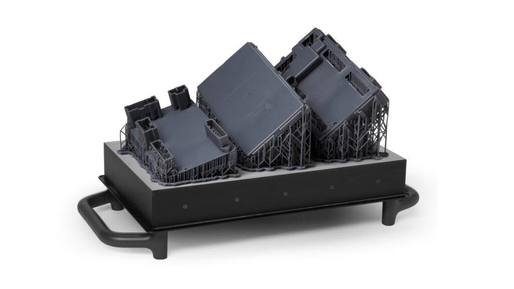 Baugruppe 3D-Drucken