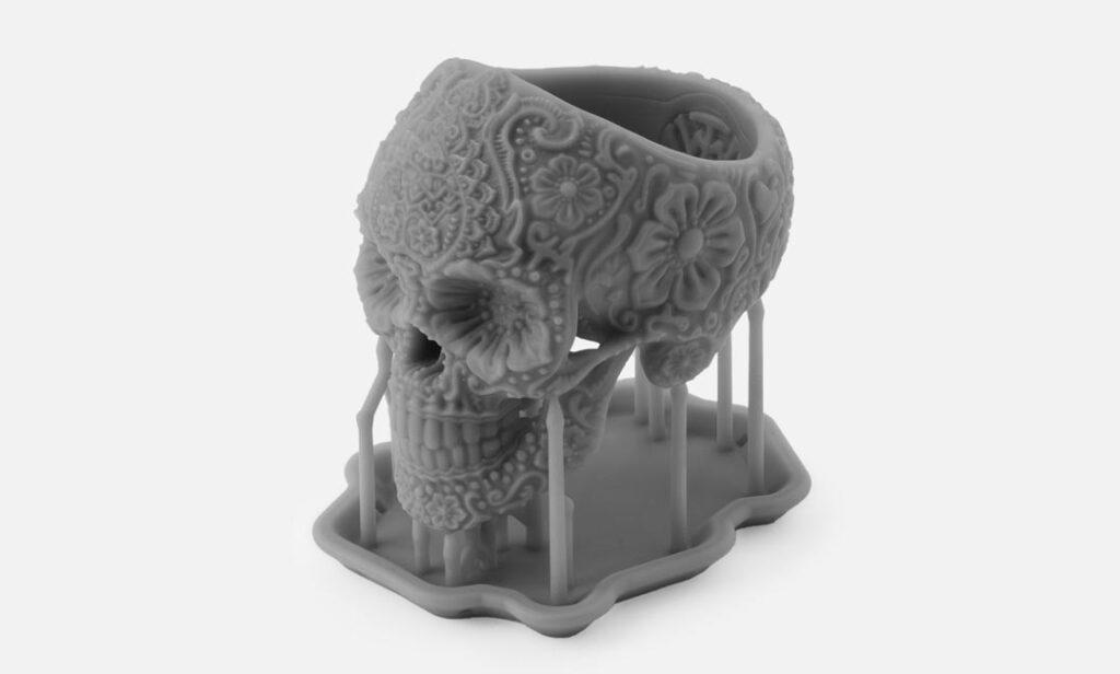 3D-Druck Schmuck Herstellung