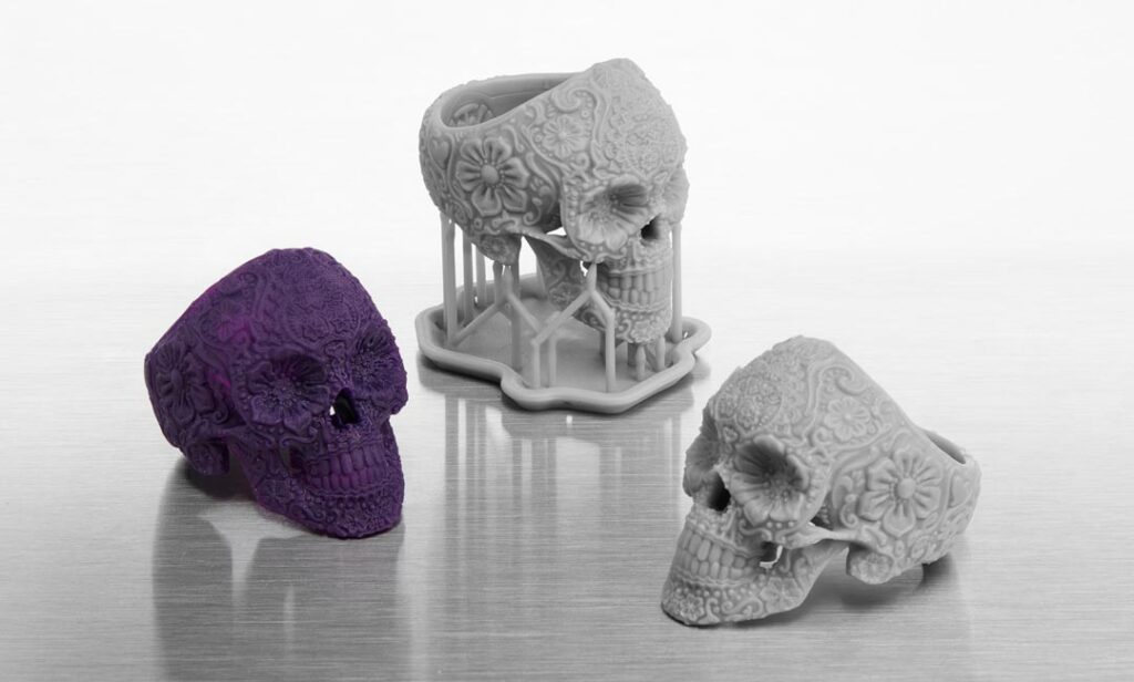 3d-printing in jewelry