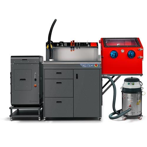 Sinterit Lisa Pro SLS Powder Handling Station