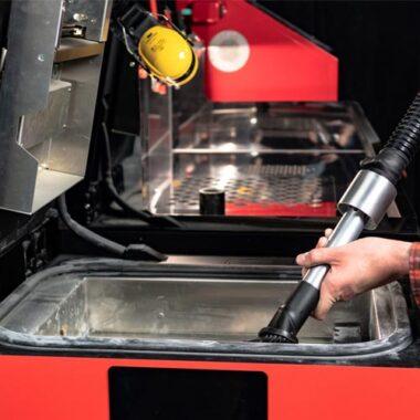 SLS Pinter Cleaning
