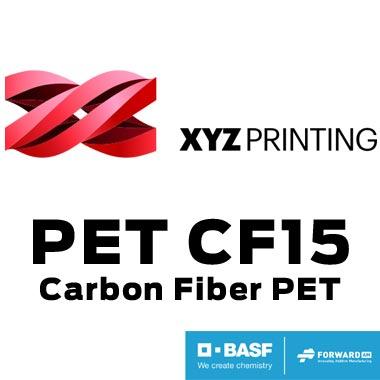 BASF Ultrafuse PET CF15 Filament