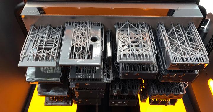 SLA Industrie 3D-Drucker