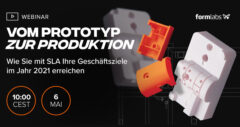 Vom Prototyp zur Produktion
