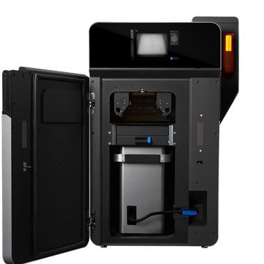 Formlabs Fuse 1 SLS 3D-Printer