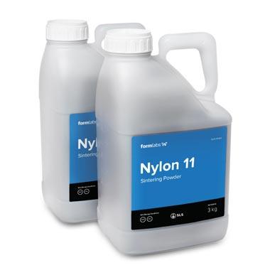 Formlabs Nylon 11 SLS Powder