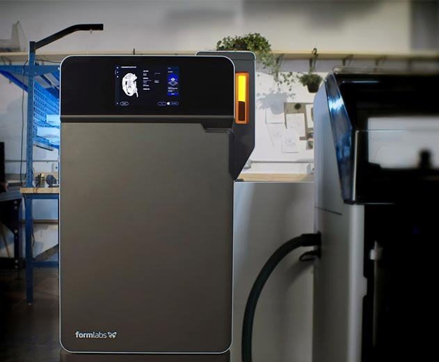 Formlabs SLS 3D-Printer Switzerland