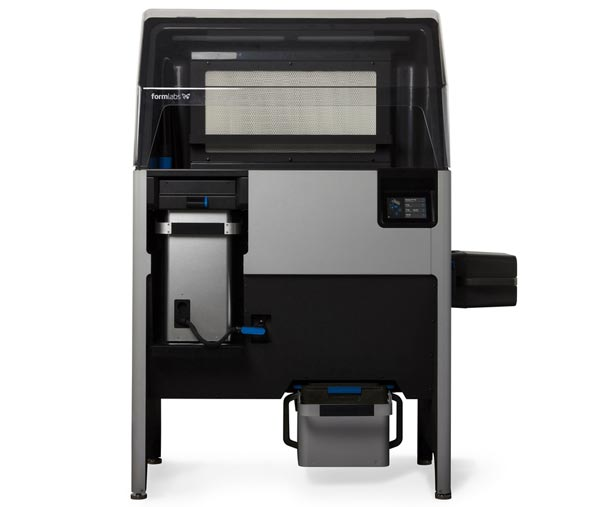 SLS 3d-printer formlabs fuse sift